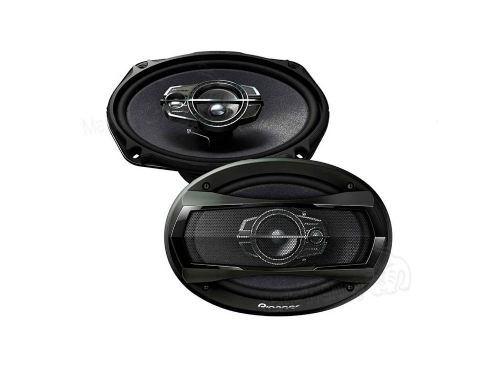 Parlantes Pioneer TS-A6975S 500W