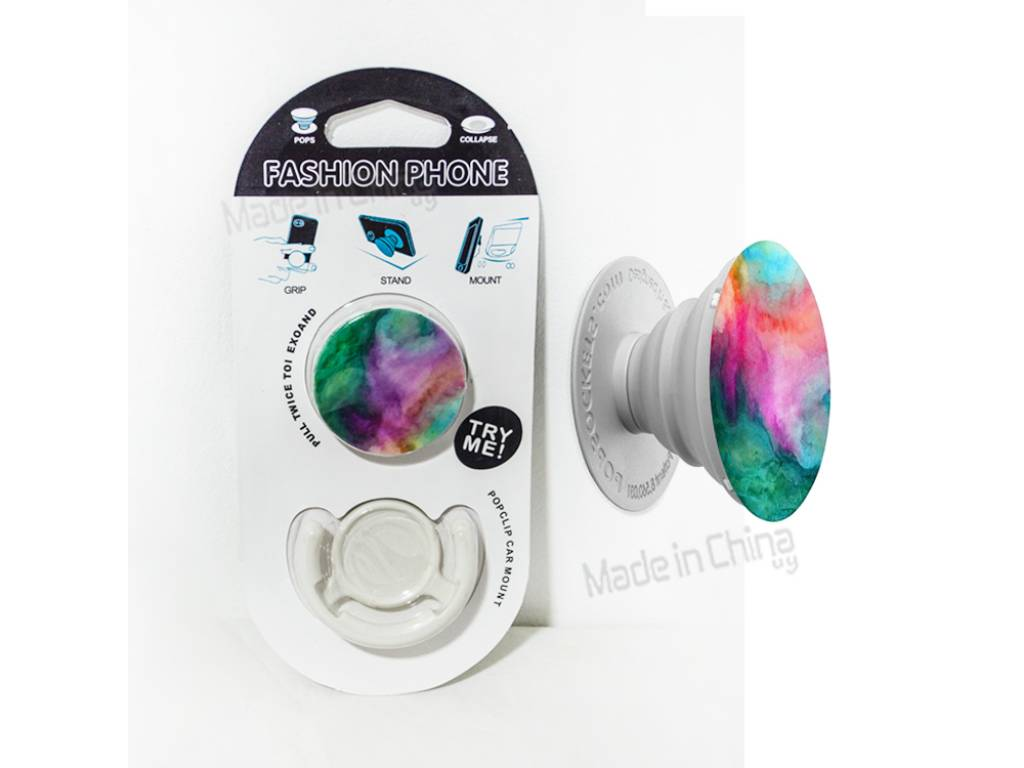 Soporte para dispositivo POPSOCKET