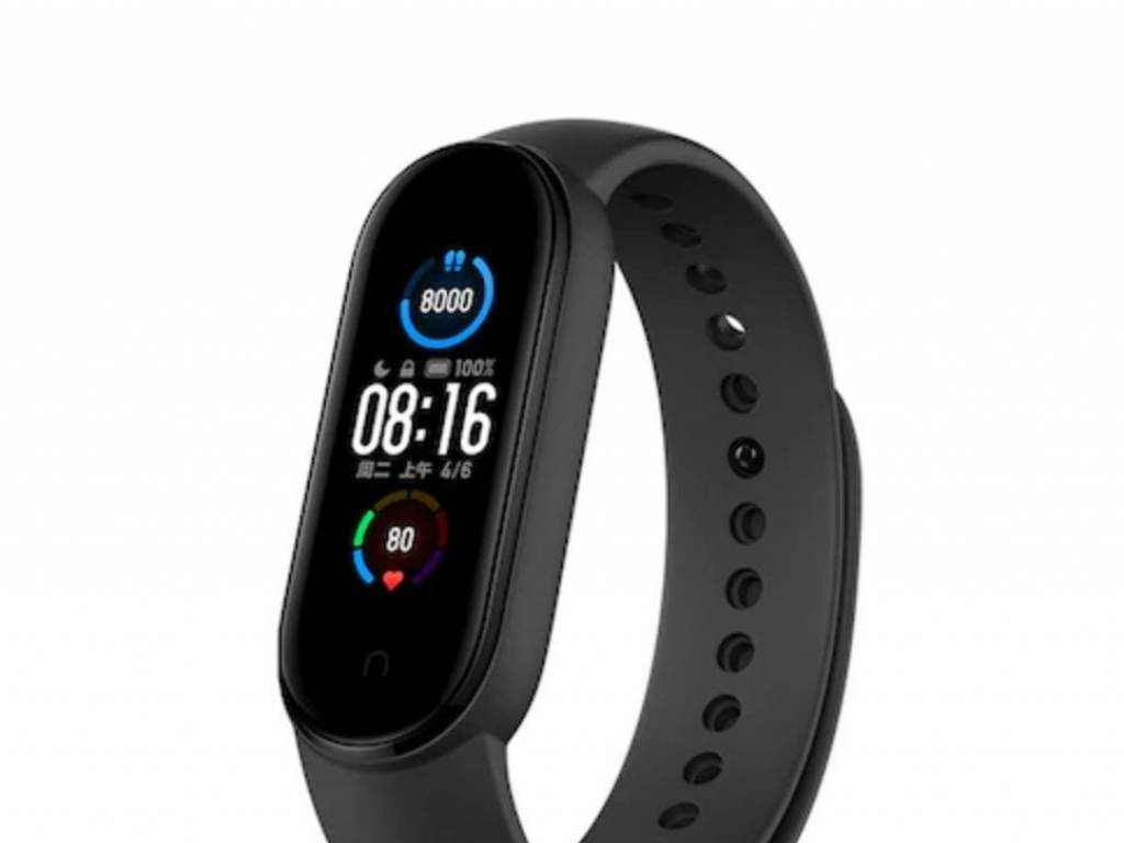 Reloj Smart  Bluetooth Sport Fitness M5